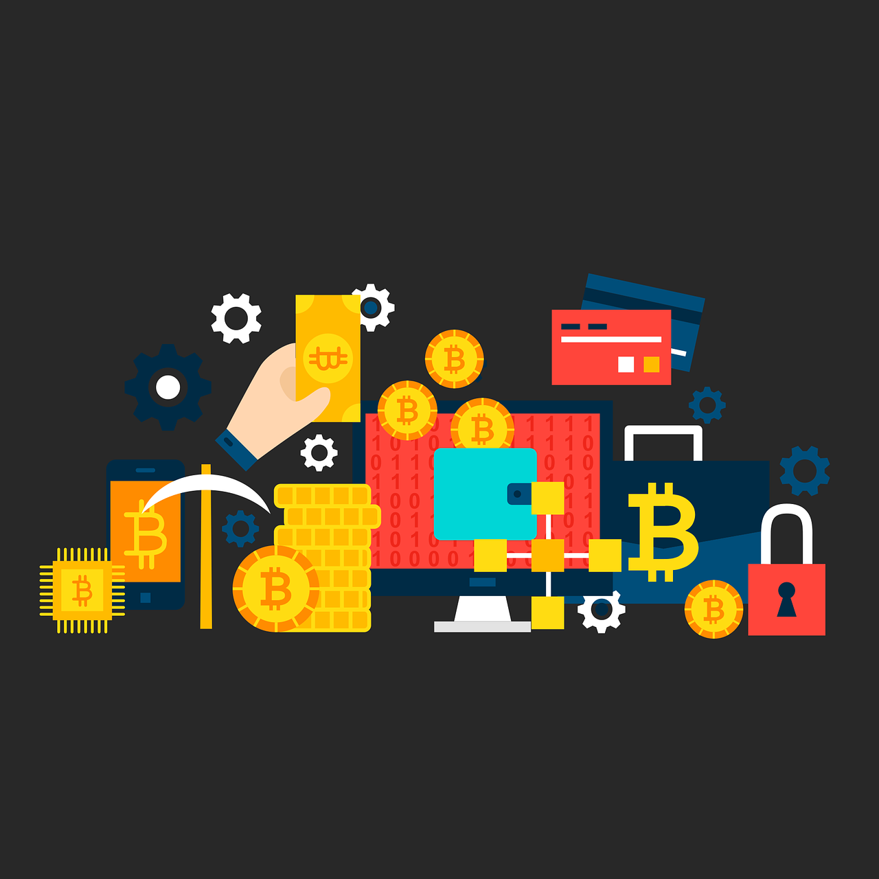 What Is the Blockchain Trilemma?