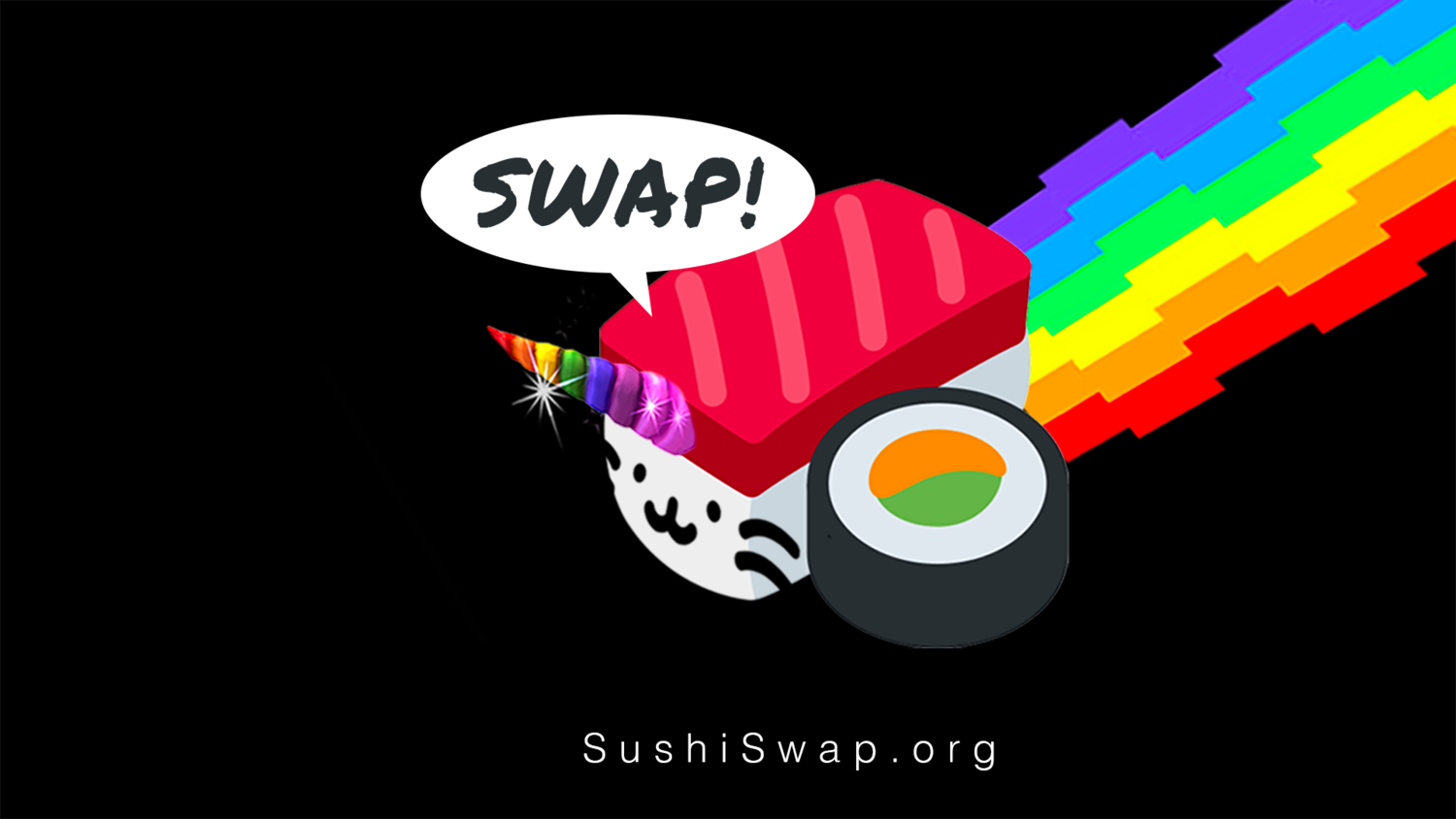 What is SushiSwap?