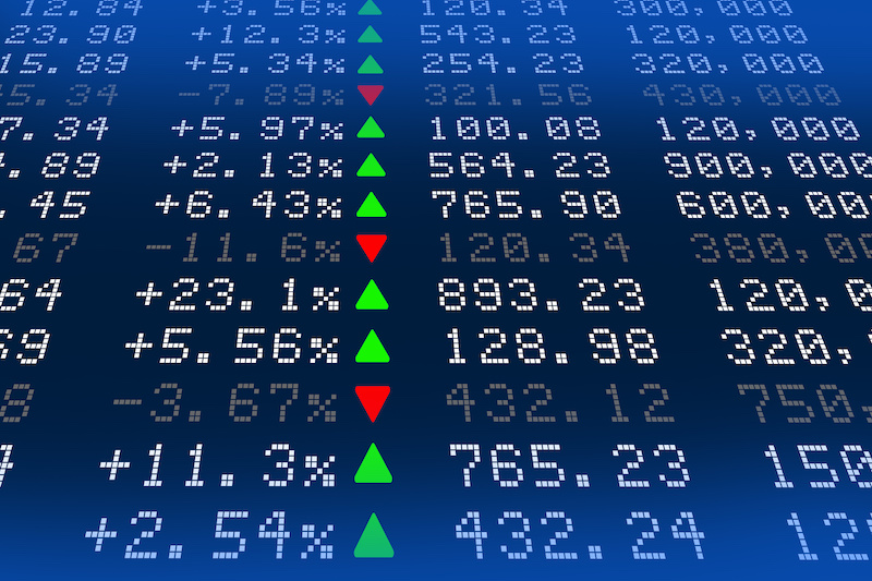 What is an Exchange Order Book?