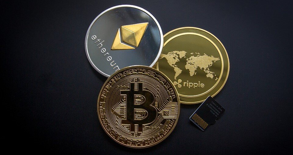 How To: Build a Cryptocurrency Index Fund