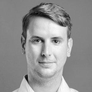 Nejc Kodrič - CEO and Co-Founder of Bitstamp