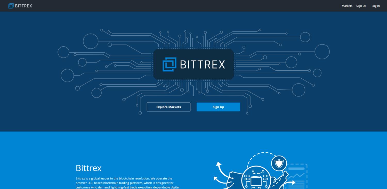 Bittrex Review (2021)
