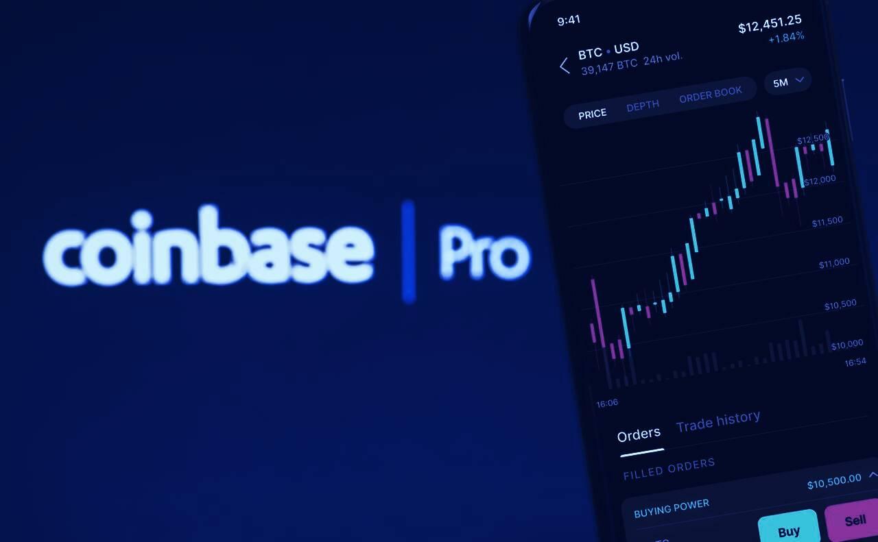 Coinbase, Inc.
