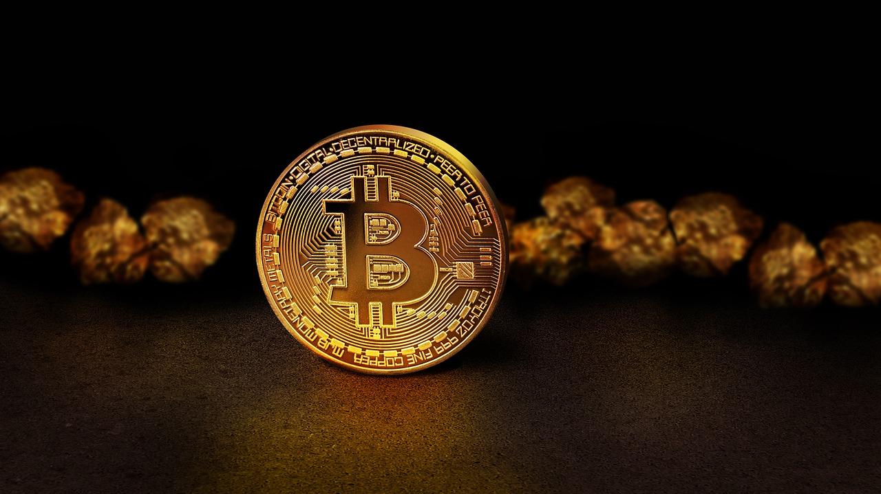 Is Bitcoin Digital Gold?