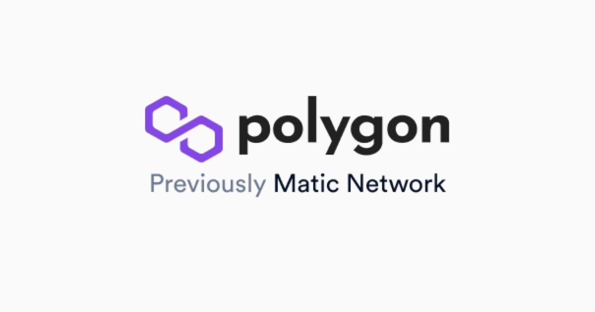 What Is Polygon (Matic) and How Can It Save Ethereum?