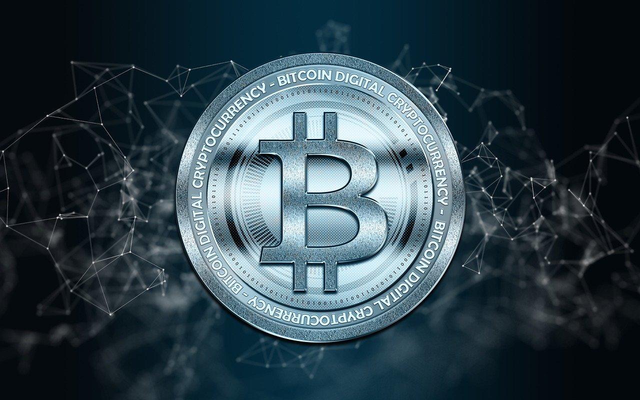 The History of Crypto