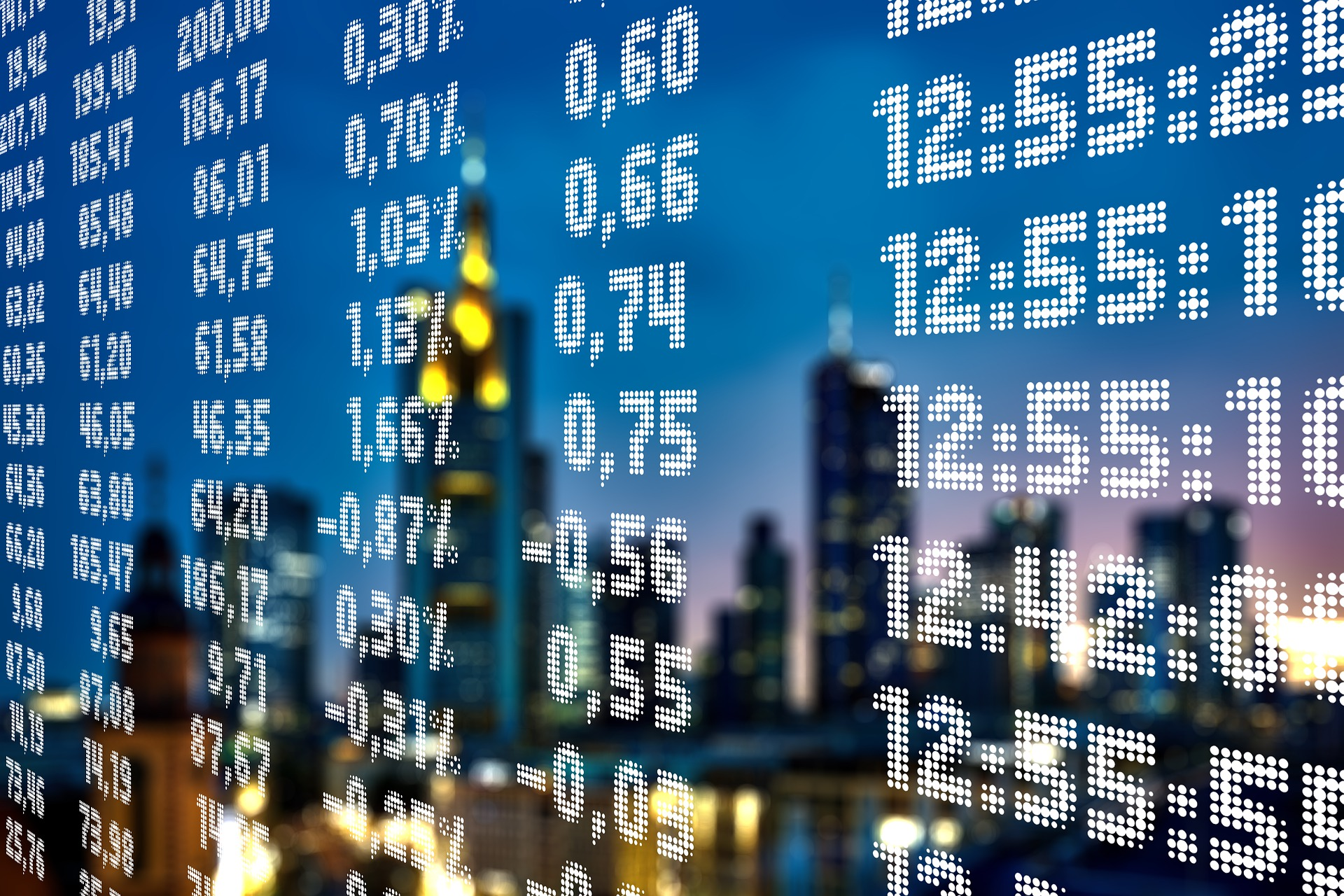 What Is An AMM (Automated Market Maker)?
