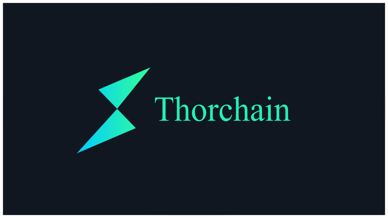 What Is THORChain (RUNE)?