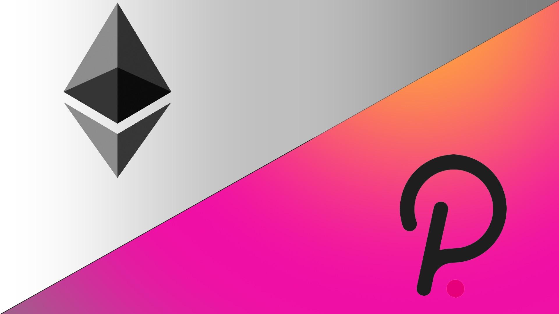 Comparing Ethereum vs. Polkadot Blockchains