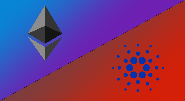Comparing Ethereum (ETH) vs. Cardano (ADA) Blockchains