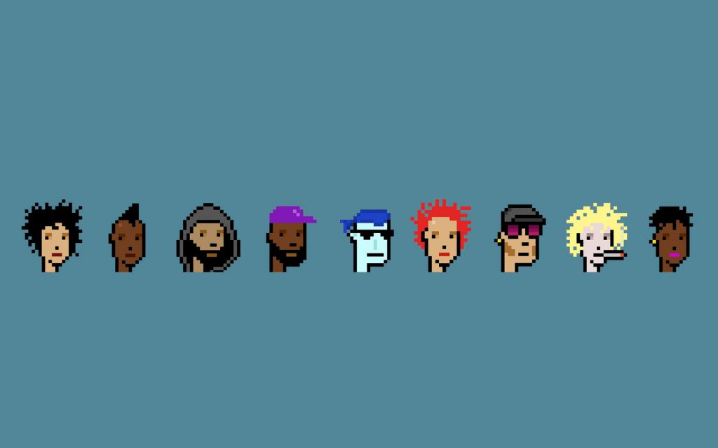 What Are CryptoPunks? Explaining the NFT That Started It All