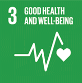 3 - Good Health and Wellbeing