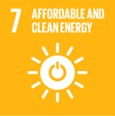 7 - Affordable and Clean Energy