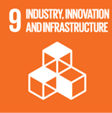 9 - Industry Innovation & Infrastructure