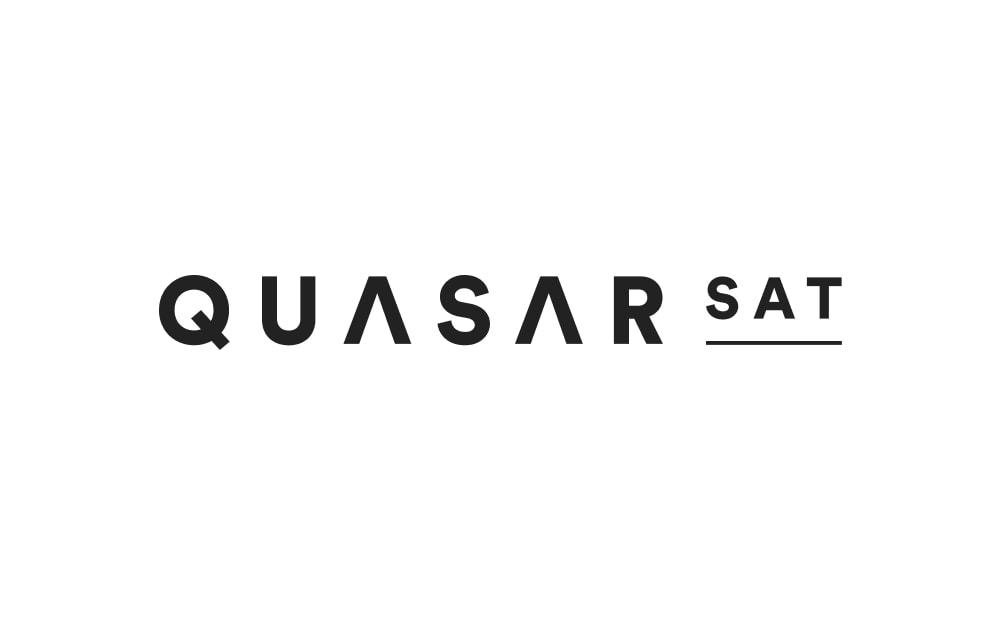 Quasar Satellite Technology