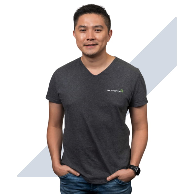 Eric Chung: How an Idea Became a Mission