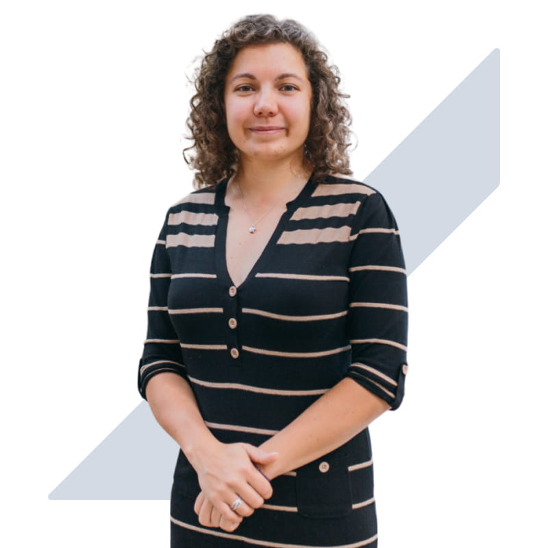 Anastasia Volkova: Growing the future