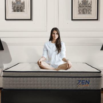 Zen Sleep