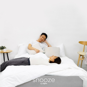 HipVan Snooze
