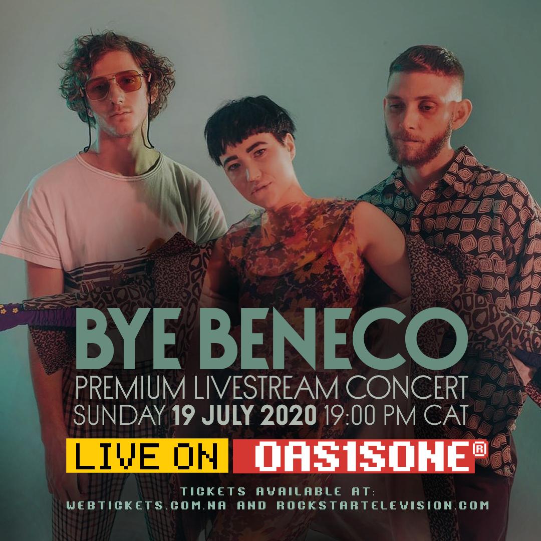 Bye Beneco