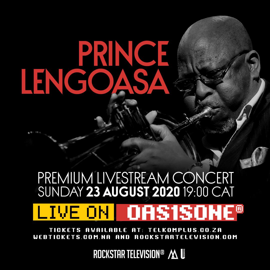 Prince Lengoasa