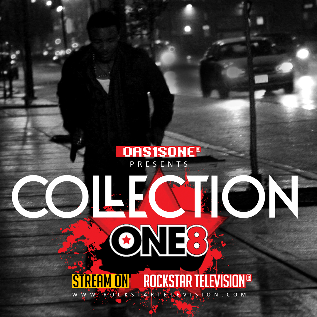 ONE8 The Collection