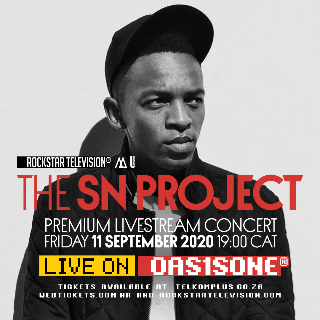The SN Project