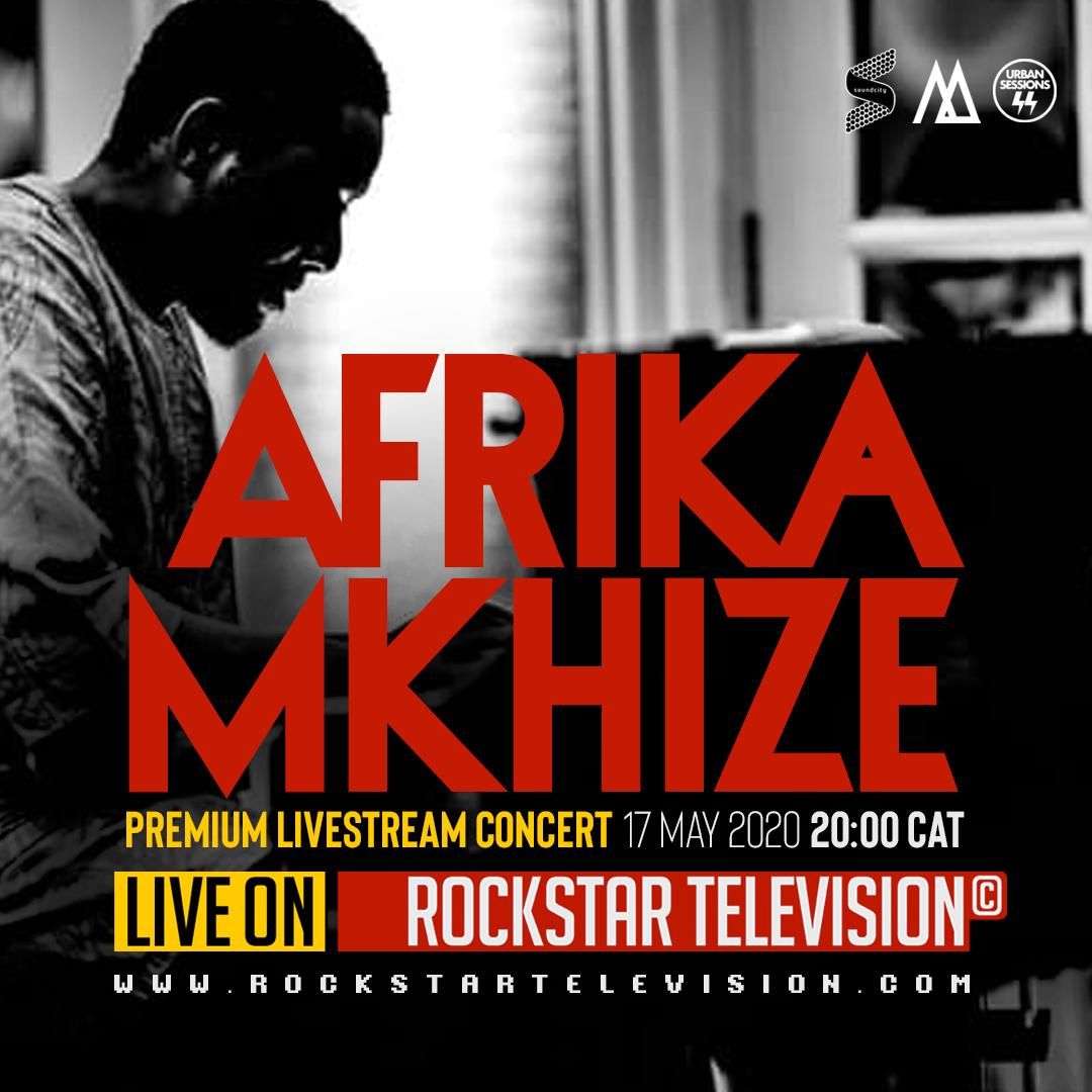 Afrika Mkhize