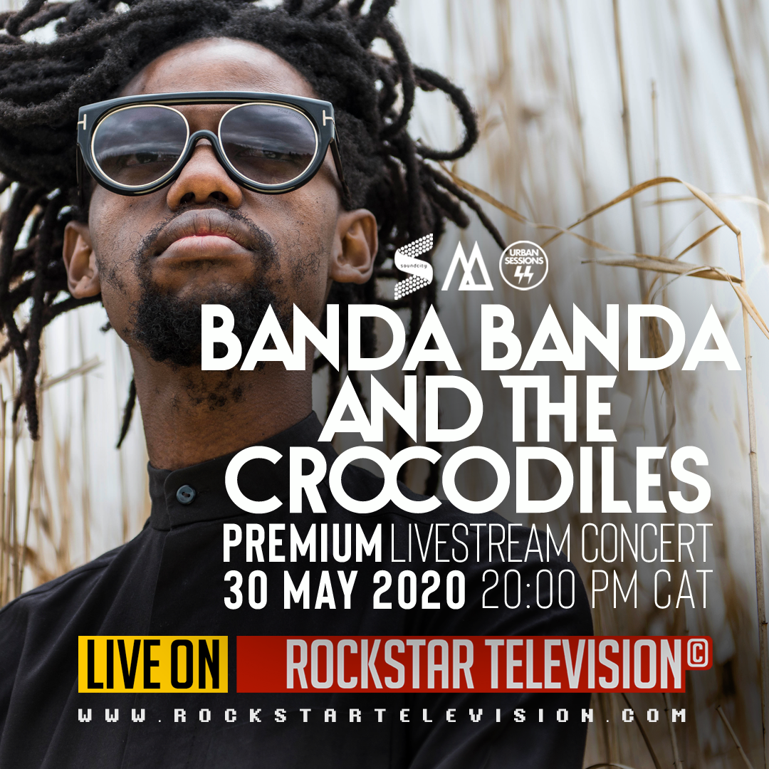 Banda Banda and the Crocodiles