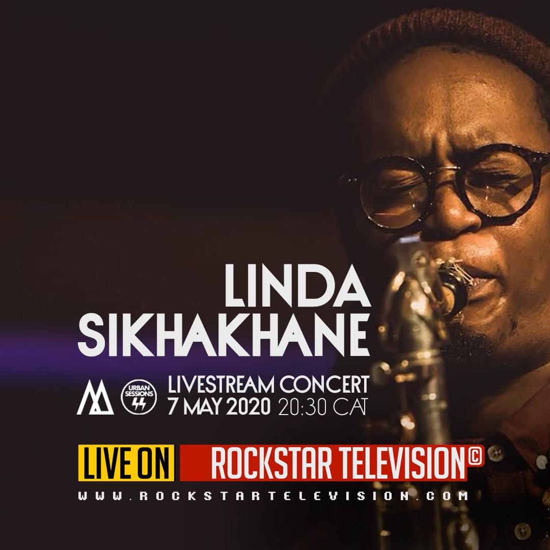 Linda Sikhakhane