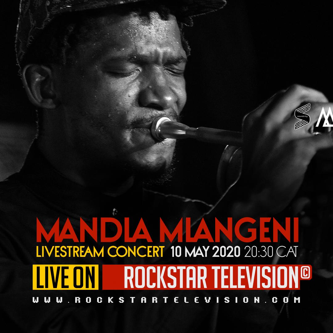 Mandla Mlangeni