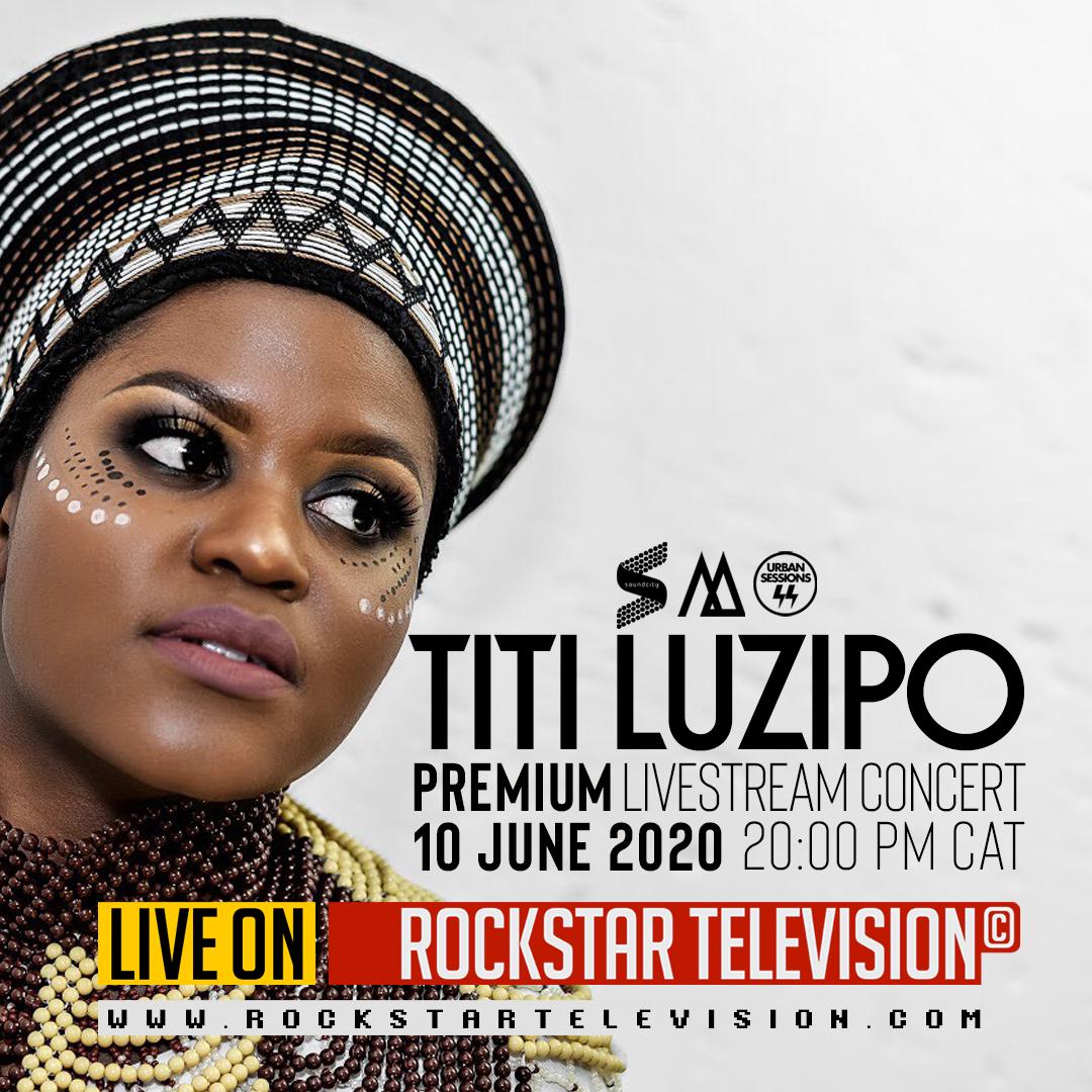 Titi Luzipo