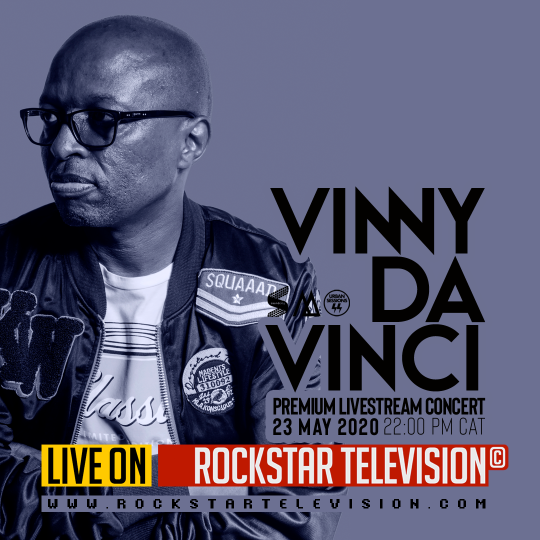 Vinny Da Vinci