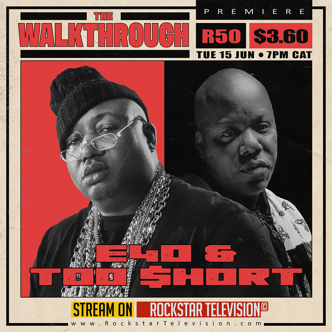E40 and Too $hort