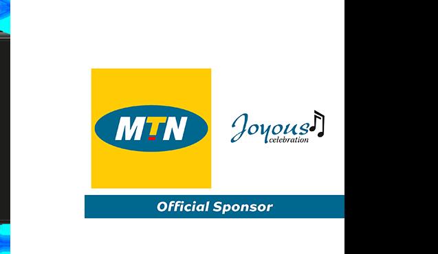Joyous MTN Combo Logo