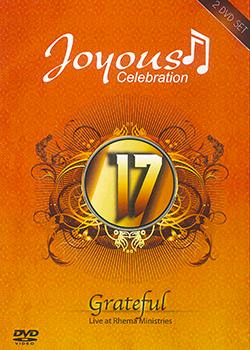 Joyous Celebration DVD Cover