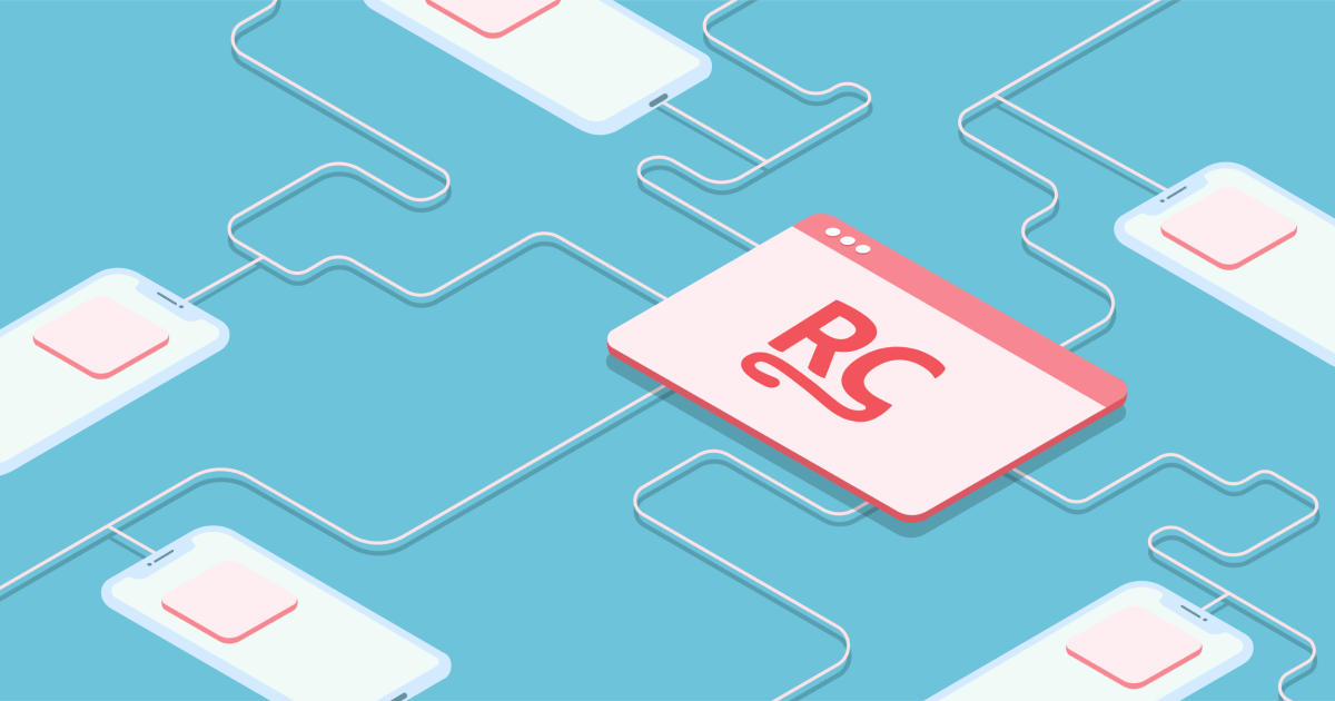 Where does RevenueCat fit in your app?