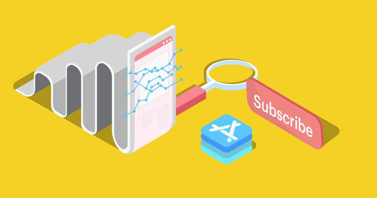 Configuring iOS Subscription Offers