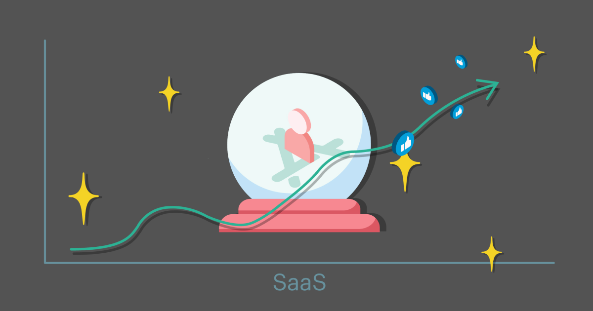 Prediction: Personal SaaS Apps Will Go Mainstream in 2020