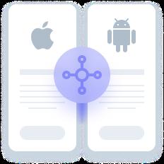 cross-platform in-app purchases
