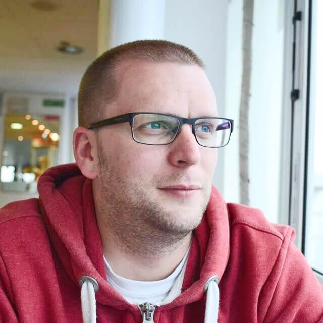 Matt Buckland