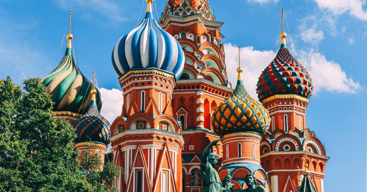 Managing Remote Work in Russia in 2021