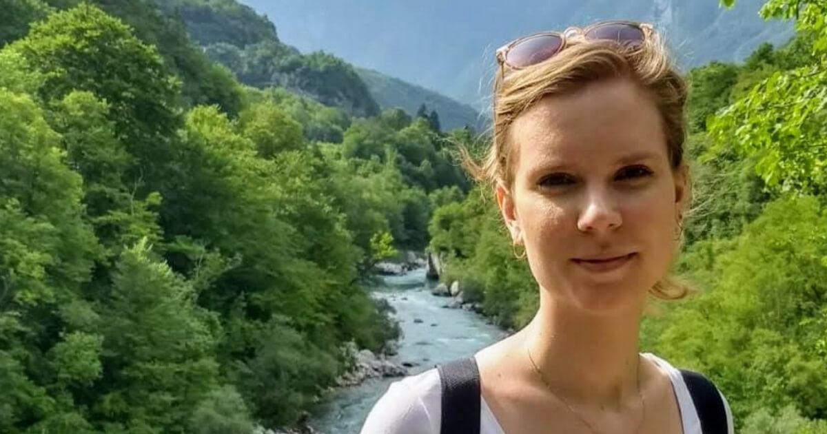 OmniSpotlight: Zoë Hedinger