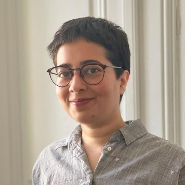 Priyanka Hutschenreiter