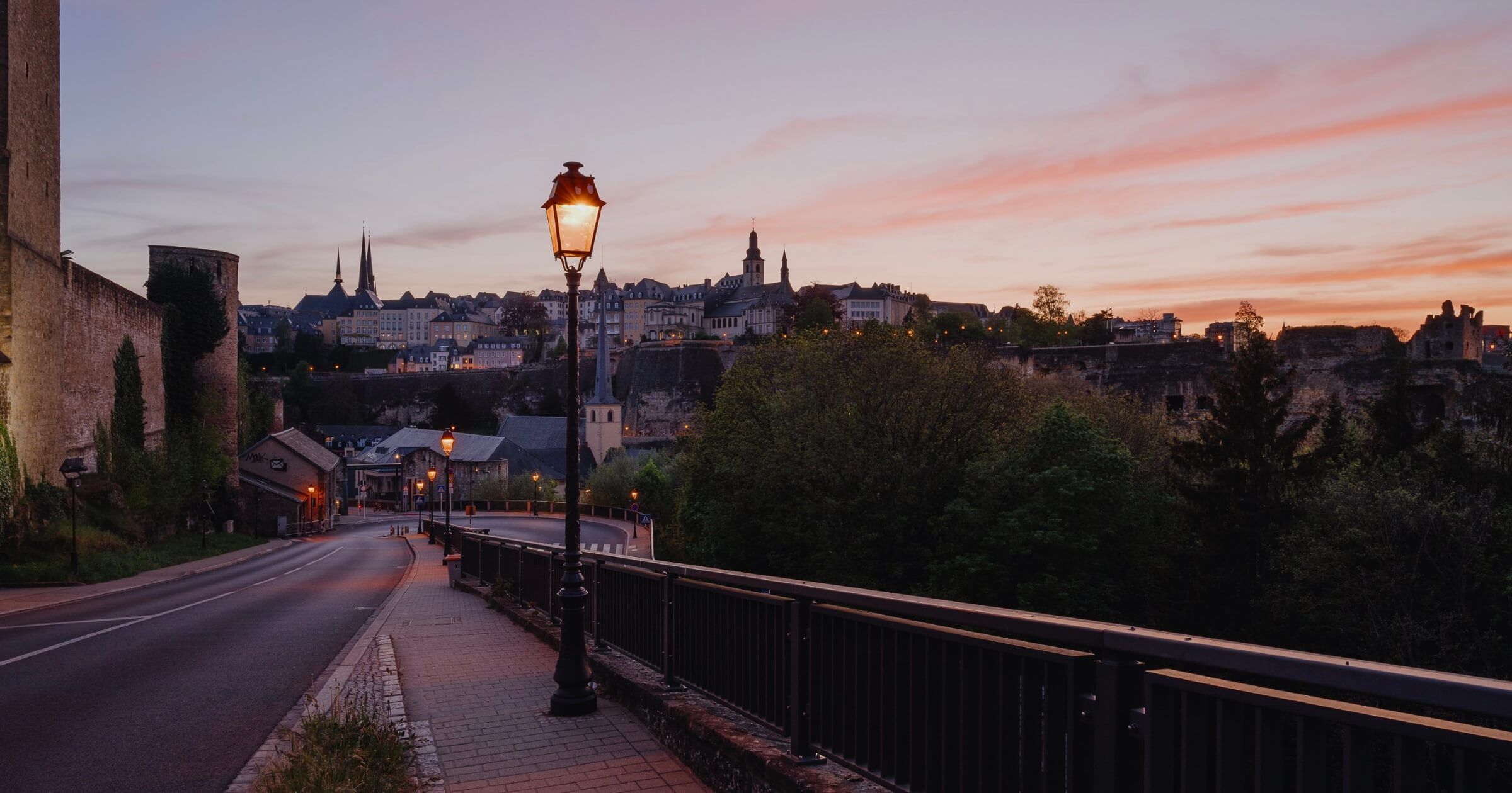 Luxembourg