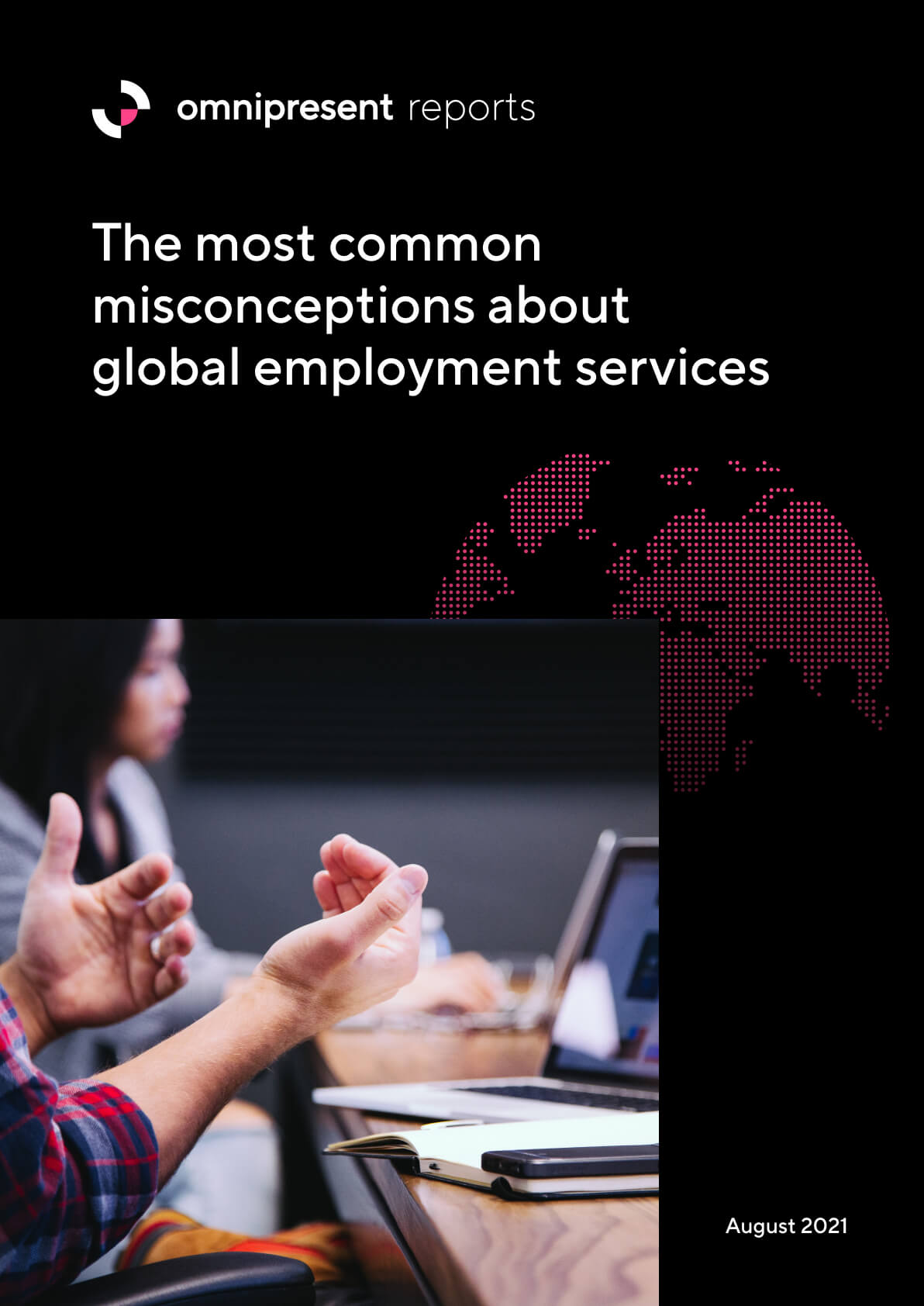 The most common misconceptions about global employment services