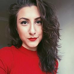 Dessie Nedyalkova