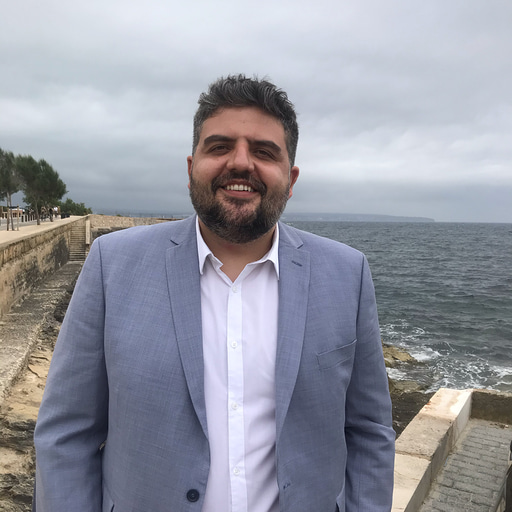 Anastasios Gkouletsos