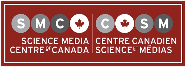 Science Media Centre of Canada logo
