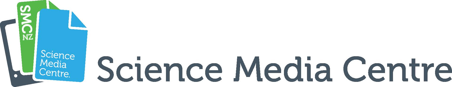 Science Media Centre NZ logo